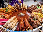 Thailand improves quality of street food to boost tourism