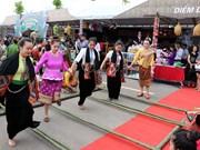 Festival introduces northwestern region's ethnic culture
