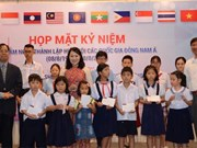 52nd founding anniversary of ASEAN marked in HCM City
