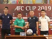 Injury-hit Hanoi FC still aim for cup glory