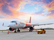 Vietjet offers thousands of super-saving tickets