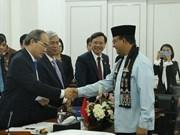 HCM City seeks comprehensive ties with Indonesian partners