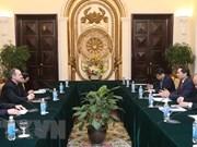 Vietnam-Vatican Joint Working Group convenes 8th meeting