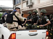 Thailand extends emergency decree in the south