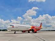 Vietjet shares forecast to be added into ETF investee list