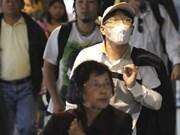 Urgent measures needed to combat swine flu