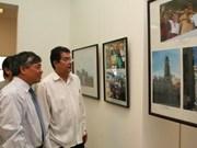 Photo exhibition brings Vietnam, Cuba closer together