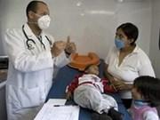 Vietnam reports 226 A/H1N1 flu cases