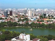 Hanoi adjusts socio-economic target for 2009