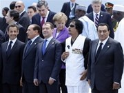 G8 nations vow 20 bln USD to combat poverty