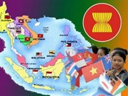 ASEAN FMs to discuss weighty issues