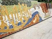 Ceramic Road unveiled