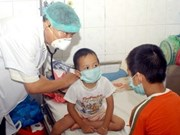 Vietnam confirms 11 new A/H1N1 cases