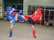 Vietnam wins Muay gold medal