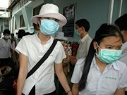 Vietnam reports 499 cases of A/H1N1 flu