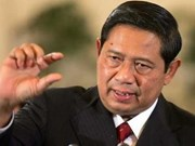 Yudhoyono's presidential election win confirmed