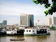 HCM City: 700 mln USD in FDI in seven months
