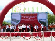 Two major projects launched in Thua Thien-Hue