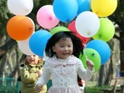 National children's forum opens in Hanoi
