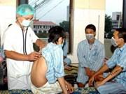 Vietnam confirms 24 more A/H1N1 cases