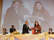 Vietnam to host 31st AIPA General Assembly in 2010