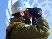 VN backs basic principles for UN's peacekeeping operations