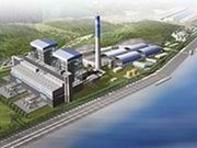 Construction of Vung Ang power plant to start soon