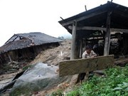 US helps Vietnam with natural disaster management