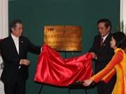 Vietnam Television opens bureau in US