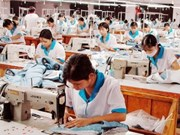 Textile exports show signs of recovery