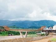 New border bridge brings in waves of investors