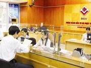 BIDV to provide forex services on int'l market