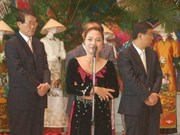 Cultural event marks Vietnam's National Day in RoK