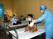 Vietnam confirms 94 more A/H1N1 flu cases
