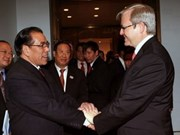 Vietnam, Australia look to comprehensive partnership