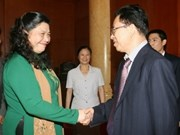 Vietnam, China should boost exchange between NAs
