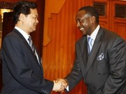 UNIDO seeks stronger cooperation with Vietnam