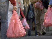 Day without plastic bags launched in ancient town