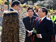 NZ media highlights Vietnamese Party chief's visit