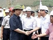 PM urges Son La to develop hydropower