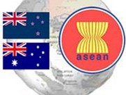Australia passes trade deal with ASEAN and NZ