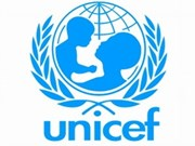 Vietnam-UNICEF model of cooperation wins plaudits
