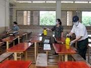 Vietnam confirms seventh death from A/H1N1