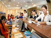 VN launches banking information management system