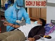 Vietnam confirms 2 more deaths from A/H1N1 flu