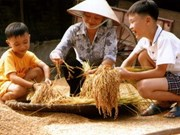 VN respects poverty alleviation in growth strategy