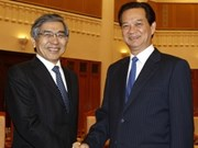 PM seeks further ADB consultancy, funding