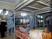A/H1N1 cases reach 8,605