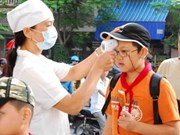 Additional 25 A/H1N1 cases reported