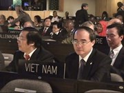 Vietnam attends UNESCO's 35th General Assembly